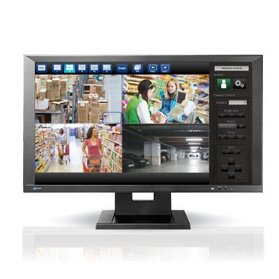 EIZO FDF2304W-IP Monitor - Zwart