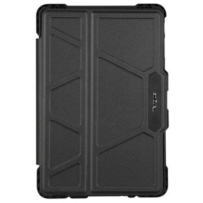 "Targus Pro-Tek Rotating case for Samsung Galaxy S4 10.5"" (2018) - Black Tablet case"