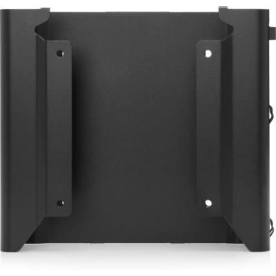 HP Desktop Mini Dual VESA Sleeve v3 Montagekit - Zwart