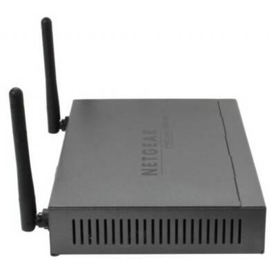 Netgear firewall: ProSafe VPN router