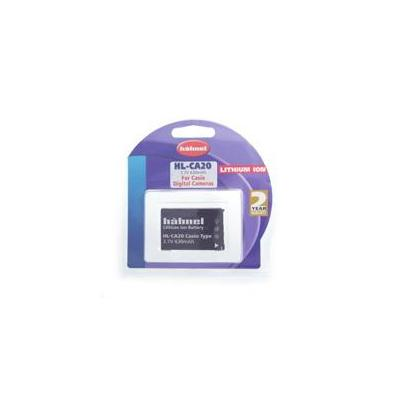 Hahnel HL-CA20 for Casio Digital Camera