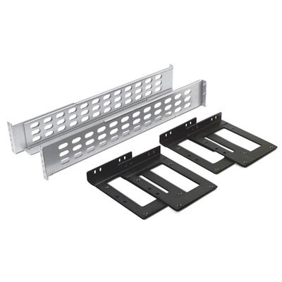 "APC Smart-UPS RT 19"" Rail Kit for Smart-UPS RT 3/5/6/7.5/8/10kVA Rack toebehoren - Grijs"