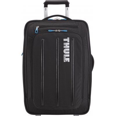Thule bagagetas: Crossover 38L - Zwart