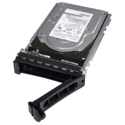 DELL 300GB SAS interne harde schijf