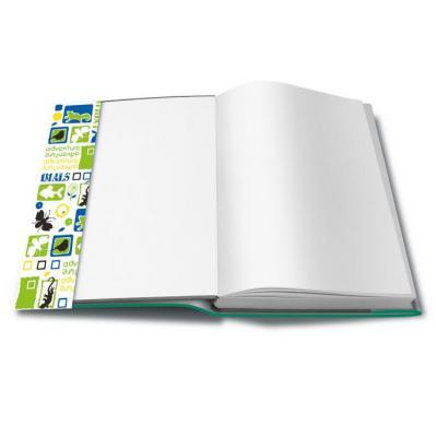 Herma tijdschrift/boek kaft: 27267 - Groen