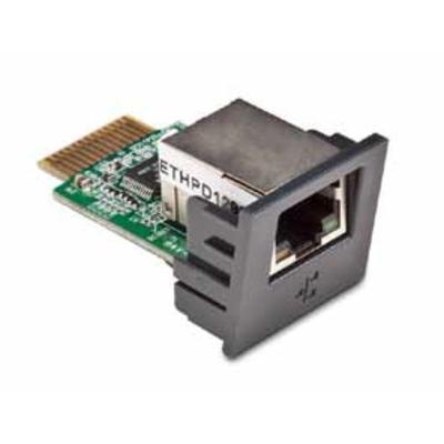 Intermec netwerk switch module: Ethernet (IEEE 802.3) Module