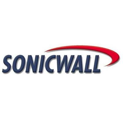 Dell software licentie: SonicWALL TZ300 Total Secure Plus 3Y
