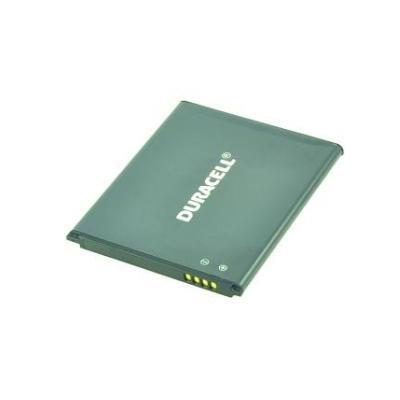 Duracell batterij: Battery Galaxy S3 Mini - Zwart