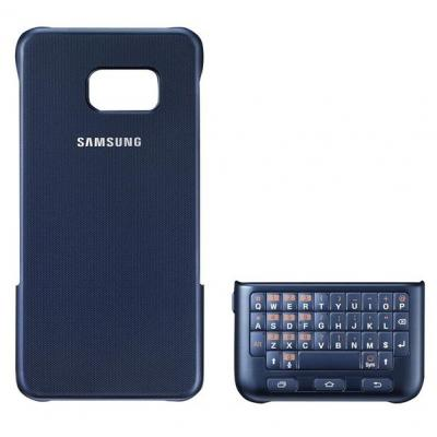 Samsung mobile device keyboard: EJ-CG928 - Zwart, QWERTY