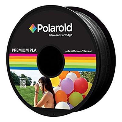 Polaroid PL-8008-00 3D printing material - Zwart