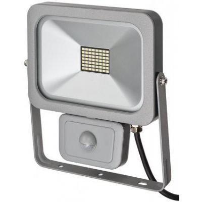 Brennenstuhl work light: 2530 lm, 84 lm/W, 6500 K - Grijs
