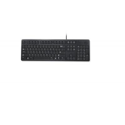 DELL KB212-B - QWERTZ toetsenbord - Zwart