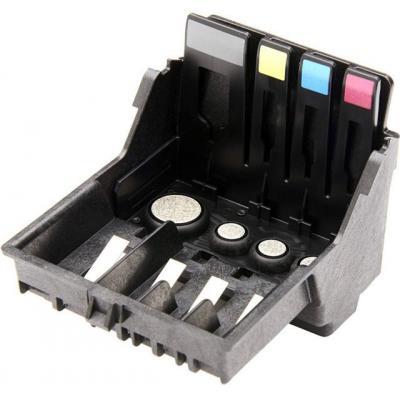 Primera printkop: Semi-permanent Print head module CMYK for LX900E - Zwart, Cyaan, Magenta, Geel