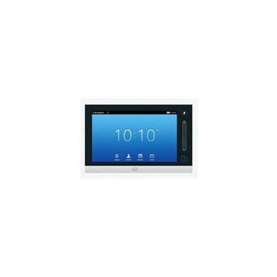 """Cisco touchscreen monitor: TelePresence Touch 8"""" - Zwart, Grijs"""