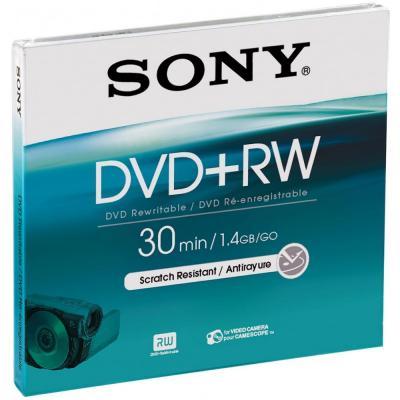 Sony DPW30A DVD