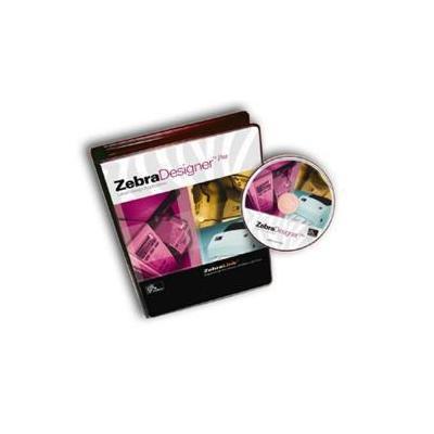 Zebra grafische software: ZebraDesigner Pro v2
