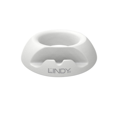 Lindy 54006 Houder - Wit