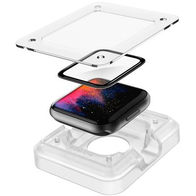 Spigen ProFlex EZ Fit - Transparant