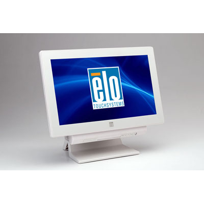 Elo Touch Solution 22CM2 All-in-one pc - Wit