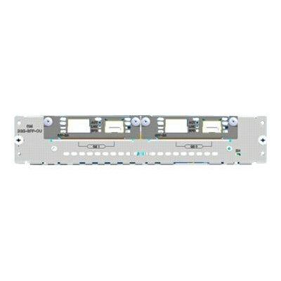 Cisco netwerk switch module: SM-2GE-SFP-CU Service Module
