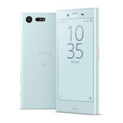 Sony smartphone: Xperia X Compact 32GB - Blauw