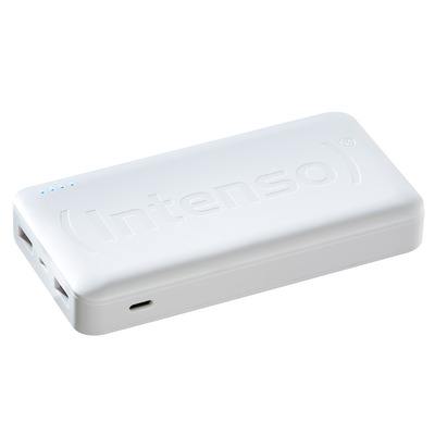 Intenso HC15000 Powerbank - Wit