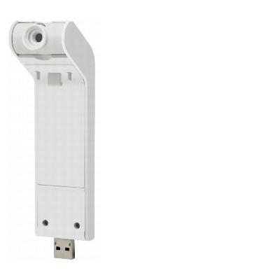 Cisco beveiligingscamera: CP-CAM-W