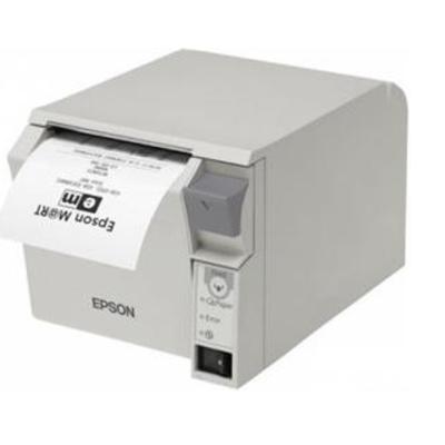 Epson pos bonprinter: TM-T70II (023A0) - Wit