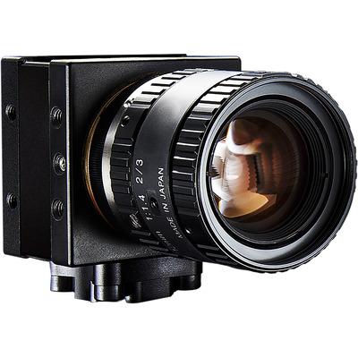 Hp digitale camera: 3D monochrome camera Pro - Zwart