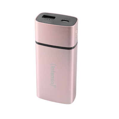 Intenso PM5200 Powerbank - Roze