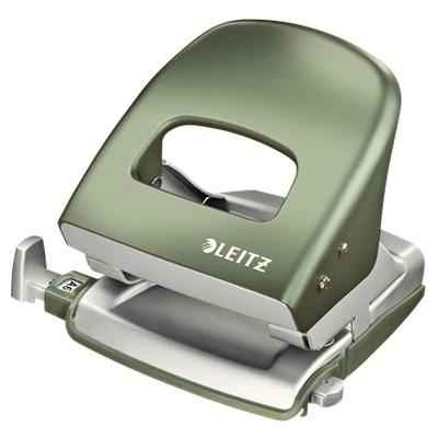 Leitz perferator: NeXXt 5006 - Groen, Zilver
