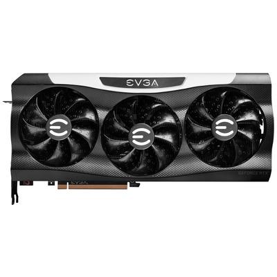 EVGA GeForce RTX 3070 FTW3 GAMING Videokaart - Zwart