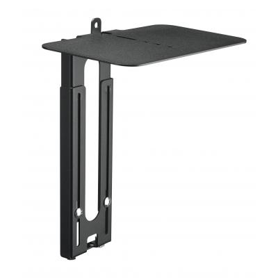 Vogel's PVA 5050 houder voor camera / luidspreker Speakersteun - Zwart