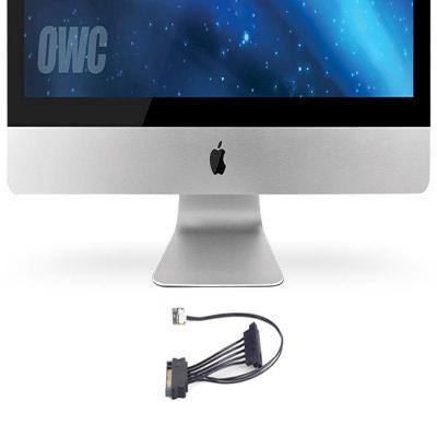 Owc temperatuur en luchtvochtigheids sensor: In-line Digital Thermal Sensor for iMac 2011 Hard Drive Upgrade
