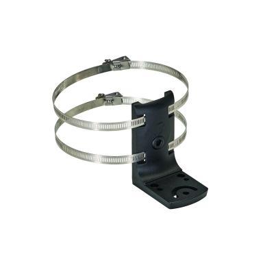 Raytec VARIO Universal Bracket, pole mount Licht montage en accessoire - Zwart