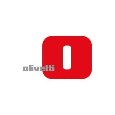 Olivetti 82578 Toner - Zwart