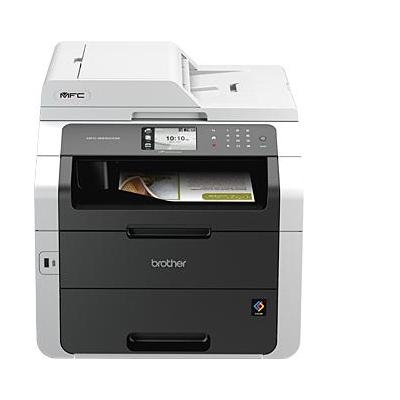 Brother MFC-9340CDW multifunctional