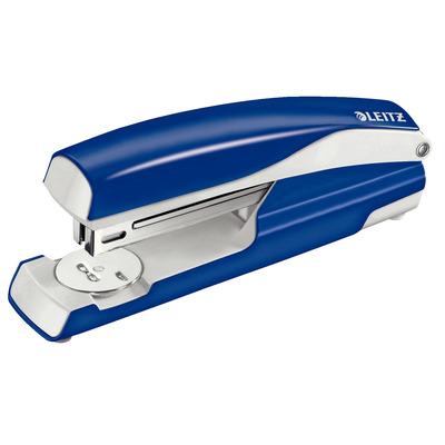 Leitz NeXXt 4 mm/40 papier, 80 gsm, 150x P4 24/8, 35 g Nietmachine - Blauw