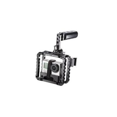 Walimex camera kooi: pro Action-Set - Aluminium