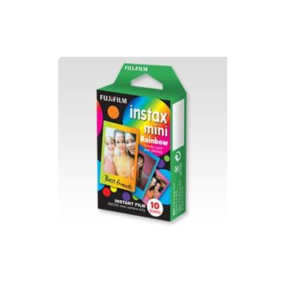 Fujifilm foto film: Instax Mini Rainbow