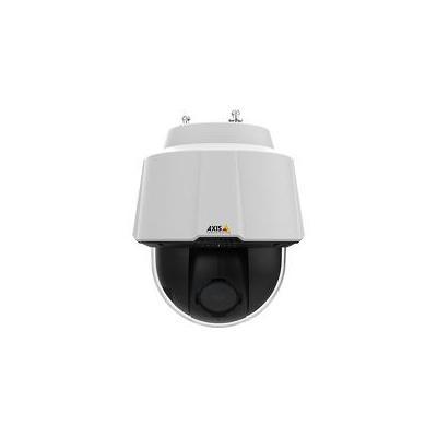 Axis P5635-E MK II 50HZ Beveiligingscamera - Wit