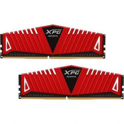 Adata RAM-geheugen: 32GB DDR4-2400 - Zwart, Rood