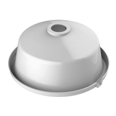 LevelOne CAS-7318 Beveiligingscamera bevestiging & behuizing - Wit