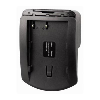 Hama Adapter Plate f/ Nikon EN-EL3/e Oplader - Zwart