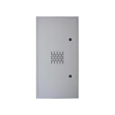 Ventev 305x178x610mm, 3.4kg, ABS, White