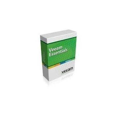 Veeam Backup Essentials Enterprise Edition for VMware Backup software