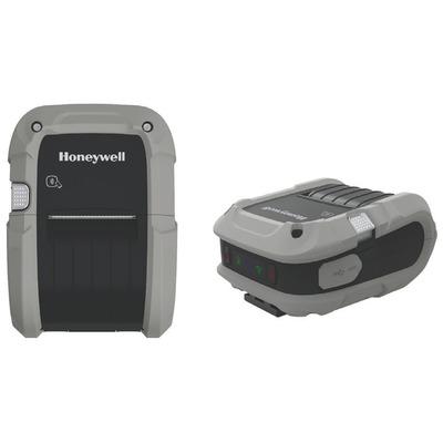 Honeywell RP4 Pos bonprinter - Zwart, Grijs
