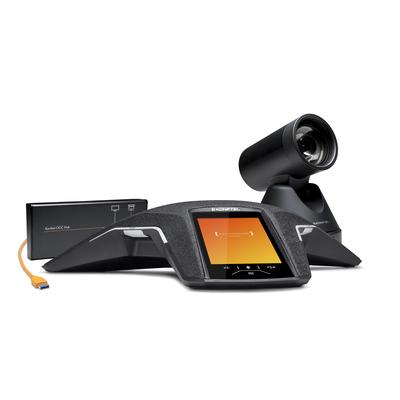 Konftel C50800 Hybrid Videoconferentie systeem - Zwart