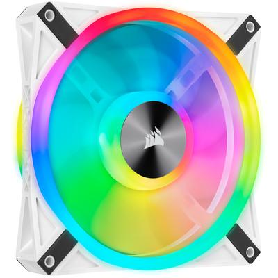 Corsair iCUE QL140 Hardware koeling - Wit