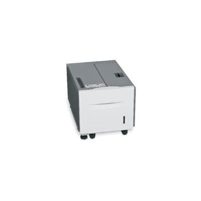 Lexmark C950, X95x 2000-Sheet High Capacity Feeder Papierlade